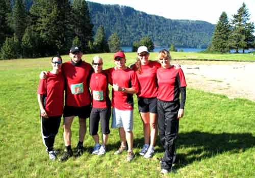 Funtastics Adventure Racing Team
