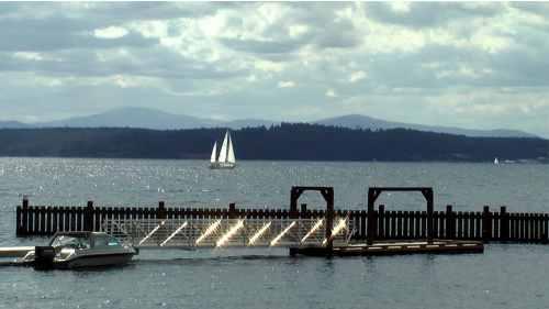 Lakeview vista