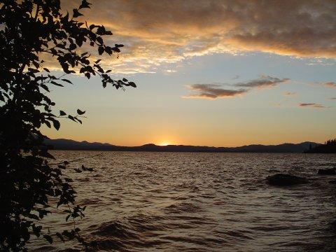 Lake Labarge